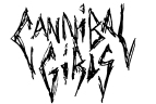 cannibal girls band logo